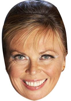 Jessica Ennis Sports Celebrity Face Mask