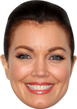 Bellamy Young MH 2017 Tv Celebrity Face Mask