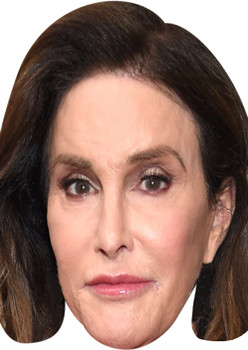 Caitlyn Jenner MH 2017 Tv Celebrity Face Mask