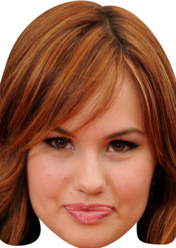 Debbyryan MH 2017 Tv Celebrity Face Mask