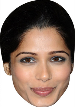 Freida Pinto MH 2017 Tv Celebrity Face Mask