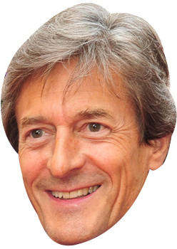 Louis Coronation Street Tv Celebrity Face Mask