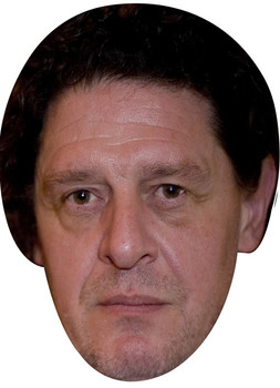 Marco Pierre White Tv Celebrity Face Mask