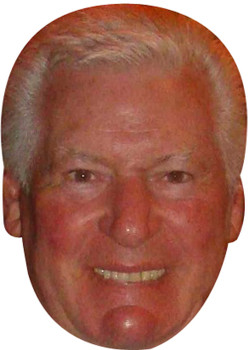 Roy Walker 2017 Tv Celebrity Face Mask