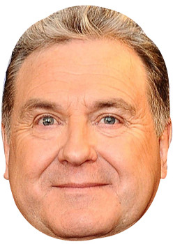 Russell Grant 2017 Tv Celebrity Face Mask