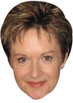 Susan Kennedy 2017 Tv Celebrity Face Mask