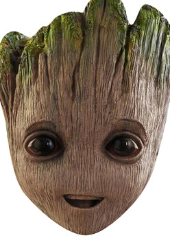 Baby Groot Celebrity Party Face Mask