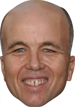 Clint Howard Celebrity Party Face Mask