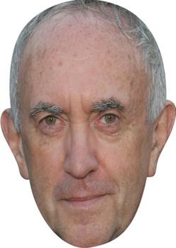 Jonathan Pryce Celebrity Party Face Mask