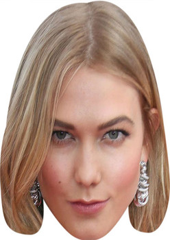 49394Copy of Karlie Kloss New 08 2016 Tv Stars Face Mask