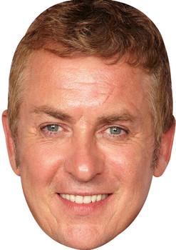 Alfie Moon Eastenders Face Mask