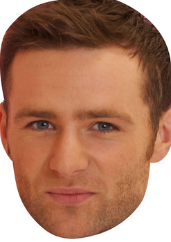 Harry Judd Mcfly Celebrity Facemask