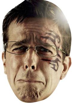 "Stu ""The Hangover"" Face Mask"