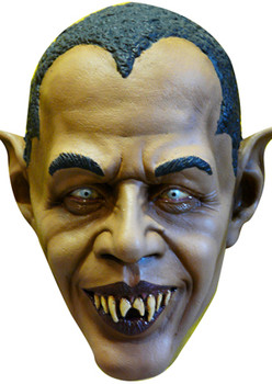 Barakula Halloween Face Mask