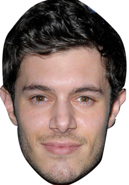 Adam Brody Celebrity Face Mask