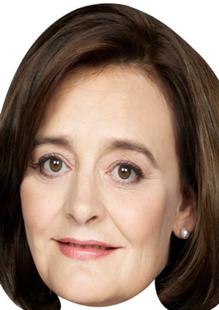 Cherie Blair Celebrity Face Mask