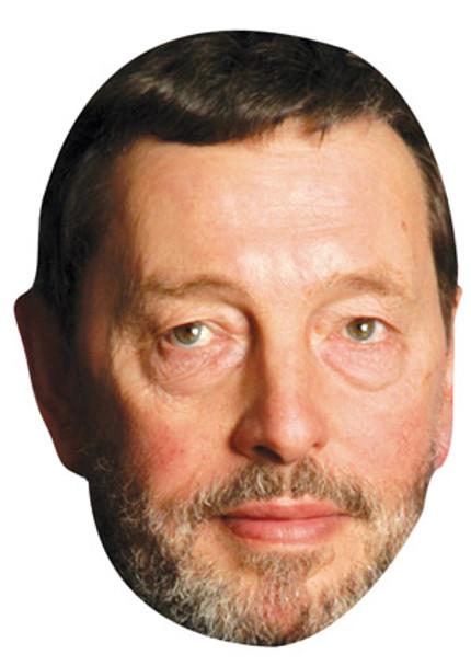 David Blunkett Celebrity Face Mask