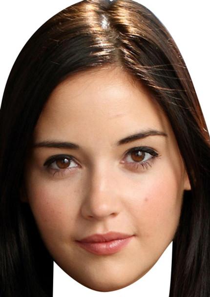 Lauren Branning 2015 Celebrity Face Mask
