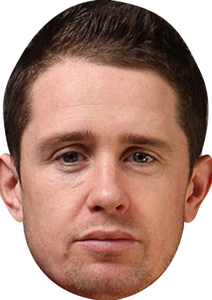Shane Williams Celebrity Face Mask