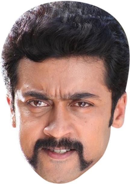 Suriya Celebrity Facemask