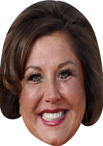 Abby Lee Miller Celebrity Facemask