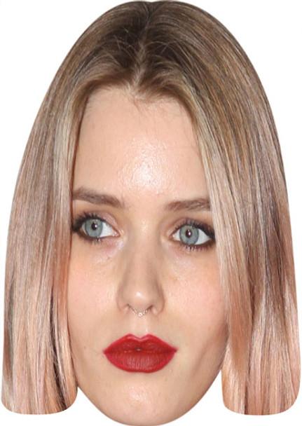 Abbey Lee Kershaw Tv Stars Face Mask