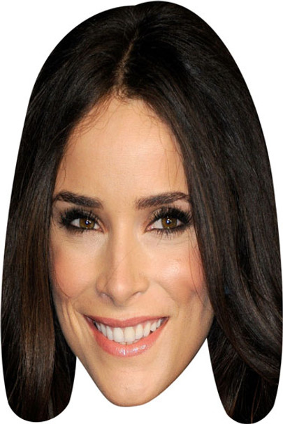 Abigail Spencer Tv Stars Face Mask