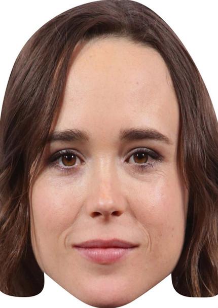 Ellen MH 2017 Celebrity Face Mask