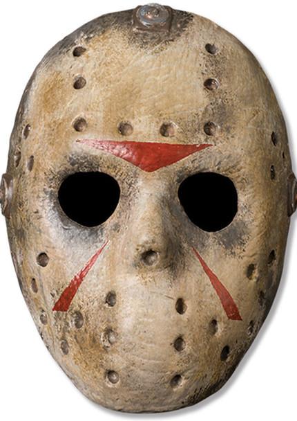 Jason Voorhees Hockey Face Mask Celebrity Face Mask
