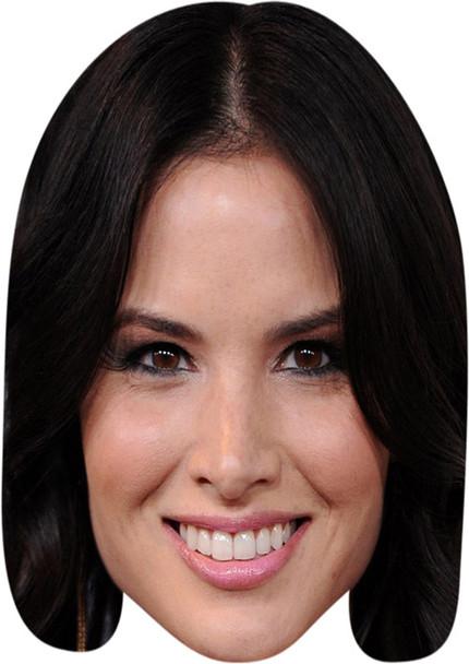 Katrina Law Celebrity Face Mask
