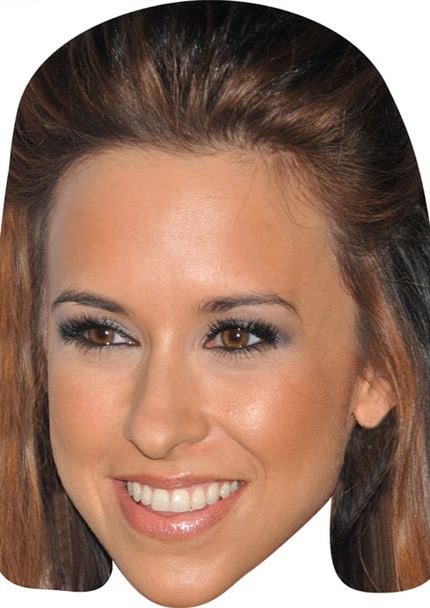Lacey Chabert MH (2) 2017 Celebrity Face Mask