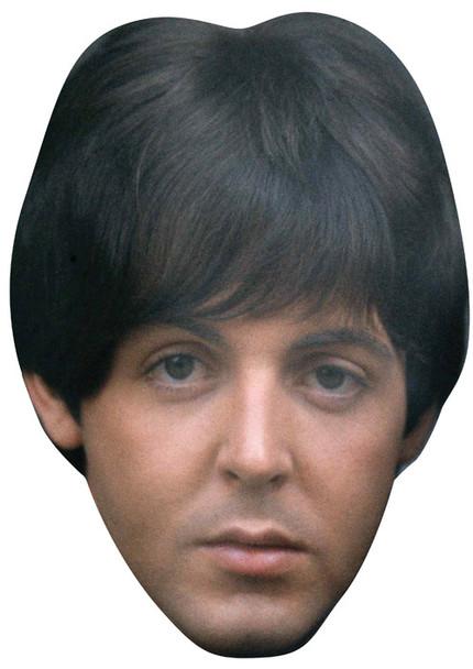 Beatles 3 Music Celebrity Face Mask