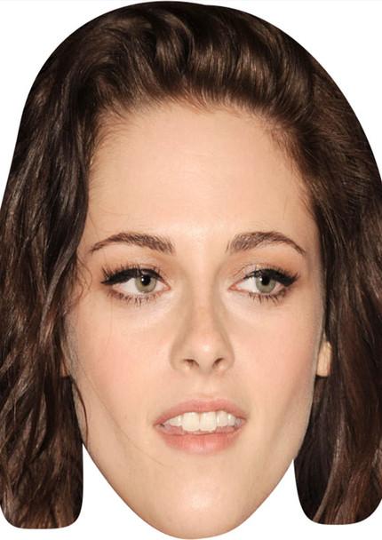 Preppie Kristen MH 2017 Celebrity Face Mask