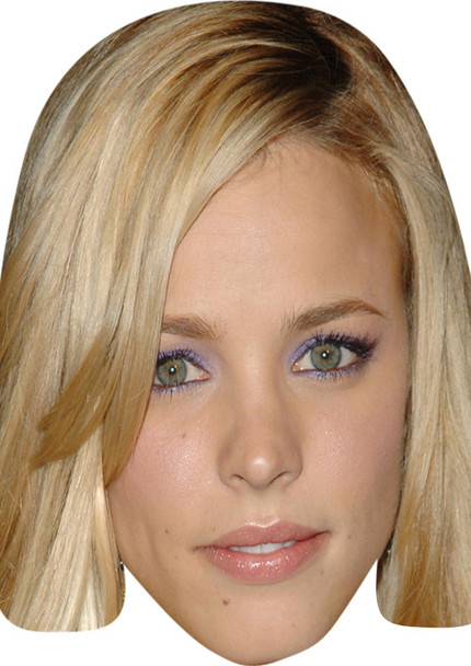 Rachel Mcadams MH 2017 Celebrity Face Mask