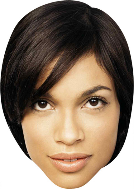 Rosario Dawson MH 2017 Celebrity Face Mask