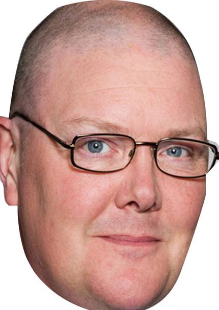 Paddy Kirk Tv Celebrity Face Mask