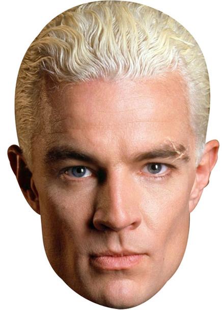 Cspike Buffy Tv Celebrity Face Mask