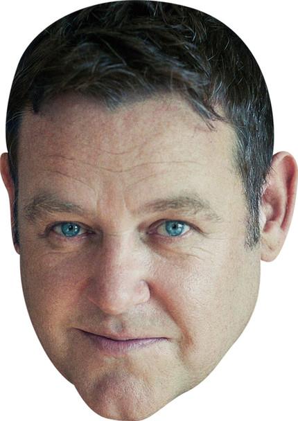 Tony Maudsley Celebrity Party Face Mask