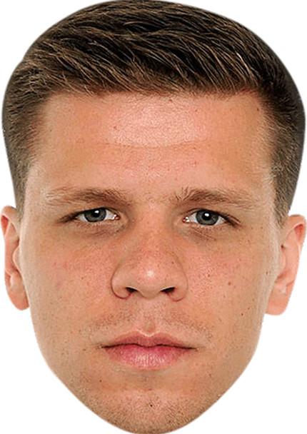 Wojciech-Szczesny Celebrity Party Face Mask