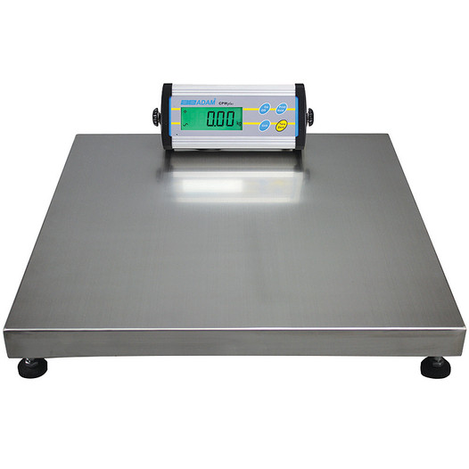 Adam CPW Platform Scale
