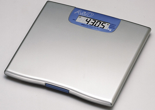 A&D UC-321 Medical Weight Scales