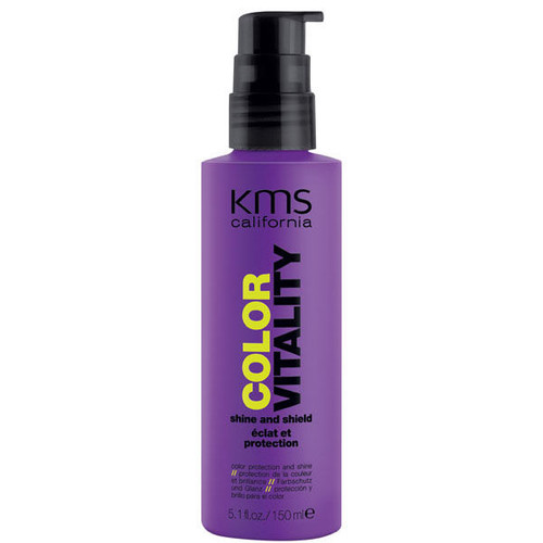 KMS California ColorVitality Shine and Shield 150ml