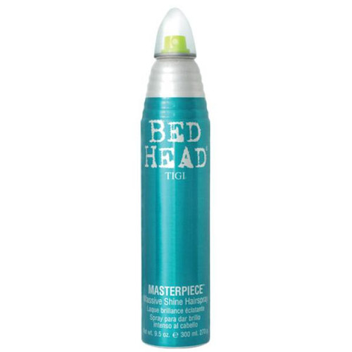 TIGI Bed Head Masterpiece Hair Styling Spray 340ml