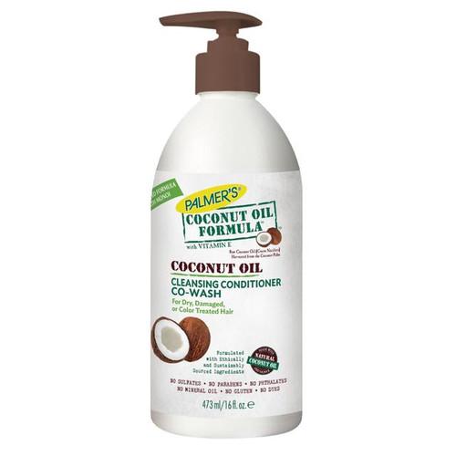 Palmer's Coconut Oil Formula Conditioner Co-Wash 473ml