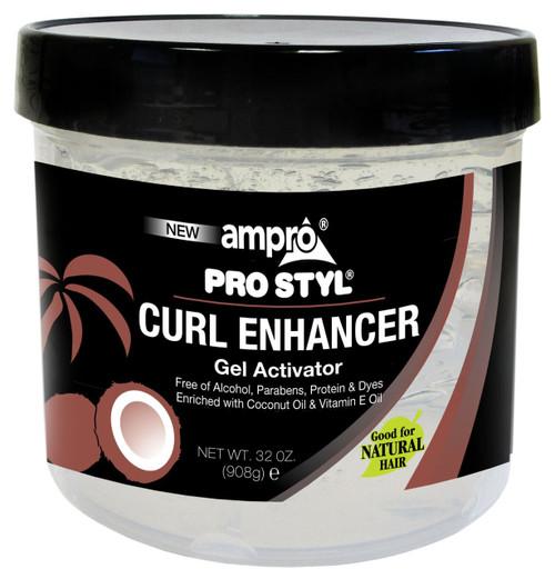 Ampro Pro Styl Curl Enhancer Gel 32oz