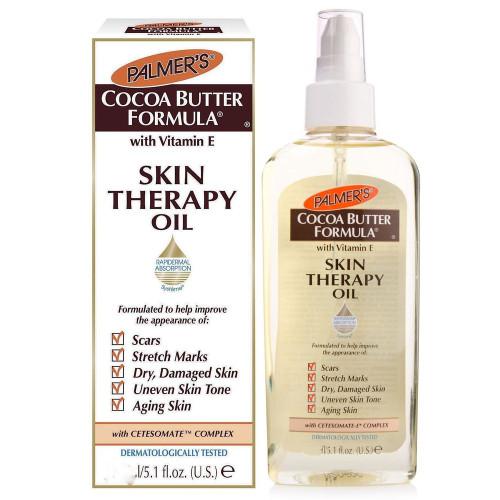 Palmer's Cocoa Butter Skin Therapy Oil 150ml