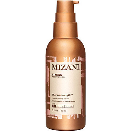 Mizani Therma Strength Style Serum 5oz