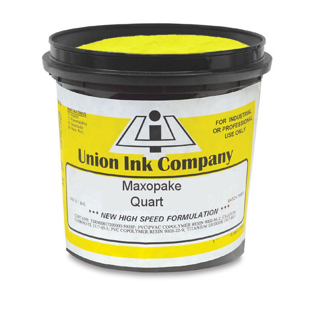 Union Maxopake Lemon Yellow - Quart