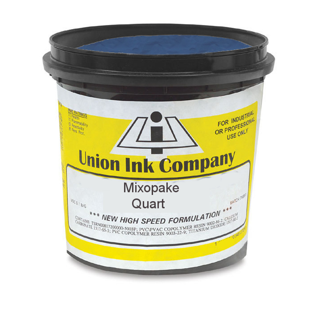 Mixopake Blue Green Shade - Quart