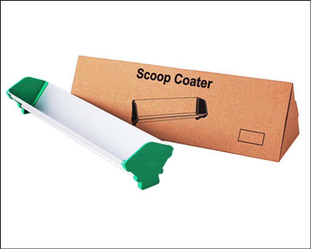 """16"""" Scoop Coater"""